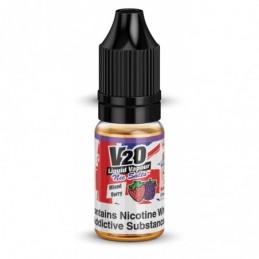 Mixed Berry - Nic Salt