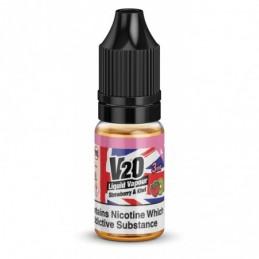 Strawberry & Kiwi - 10ml