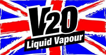 V2o Liquid Vapour LTD